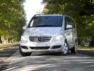 London Heathrow airport transfer service